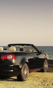 Wallpapers Volkswagen EOS apk screenshot