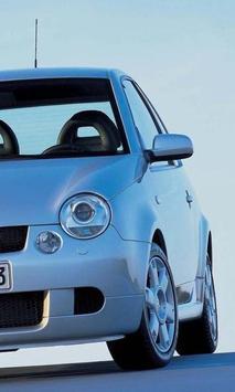 Wallpapers Volkswagen Lupo screenshot 1