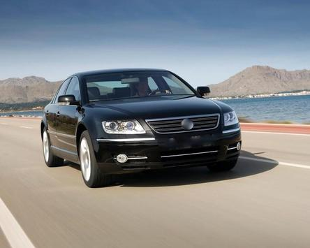 Wallpapers Volkswagen Phaeton apk screenshot