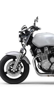 Wallpaper Yamaha XJR1300 apk screenshot