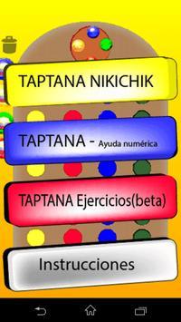 TAPTANA NIKICHIK poster