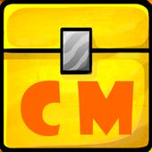 CraftMe: schemes for Minecraft icon
