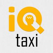 iQtaxi — заказ такси icon