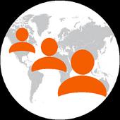 Mappyzon icon