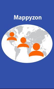 Mappyzon apk screenshot
