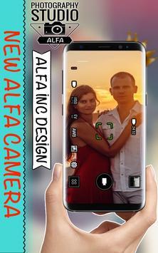 Alpha Camera New screenshot 3