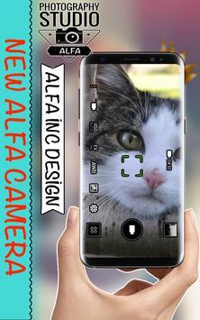 Alpha Camera New screenshot 5
