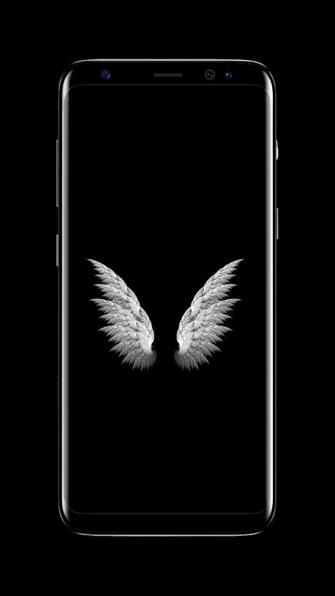 Unduh 44 Koleksi Wallpaper Black Full Screen Gratis
