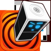 Brain Cube icon