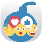 ReactionPlus icon