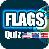 Country Flag Information Competition icon