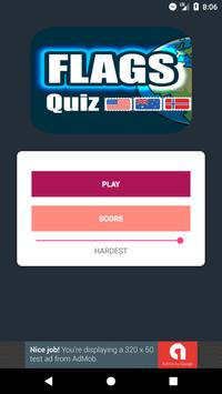 Country Flag Information Competition apk screenshot