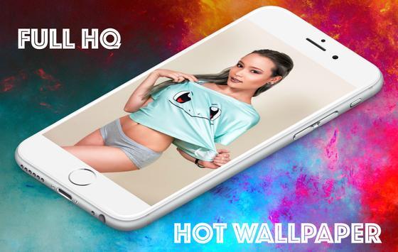 New Hot Wallpapers (2018) screenshot 4