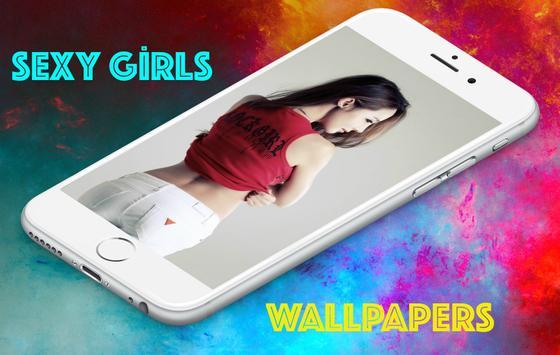 New Hot Wallpapers (2018) screenshot 1