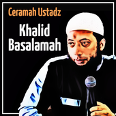 Ceramah Ustadz Khalid Basalamah Offline 1 Jam icon