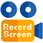 Record Screen Video icon