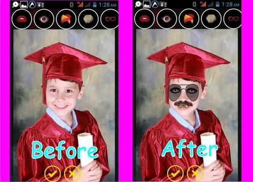 FZ Face Changer apk screenshot