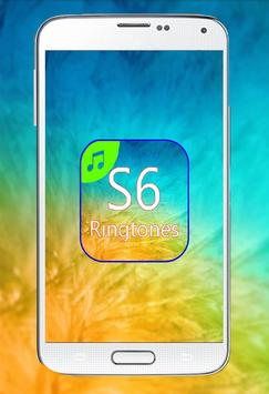 Top Ringtones for Galaxy S6 poster