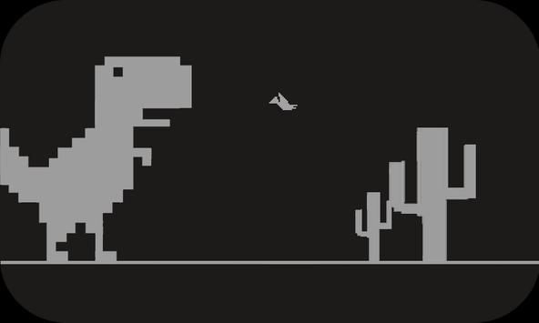 Dino chrome T-rex Runner安卓下载,安卓版APK   免费下载