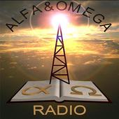 Alfa e Omega Radio icon