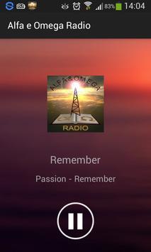 Alfa e Omega Radio apk screenshot