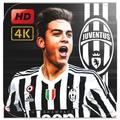 Dybala Wallpapers HD 4K