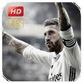 Sergio Ramos Wallpapers HD 4K