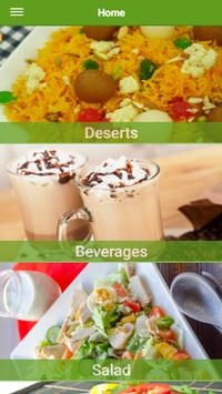 Recipes for Eid 2017 apk screenshot