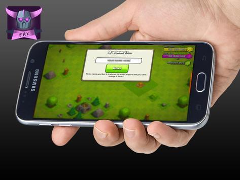 SG Server FHX apk screenshot