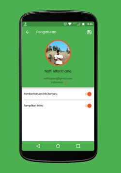 TekatekiID : Teka - Teki Silang TTS Indonesia screenshot 8