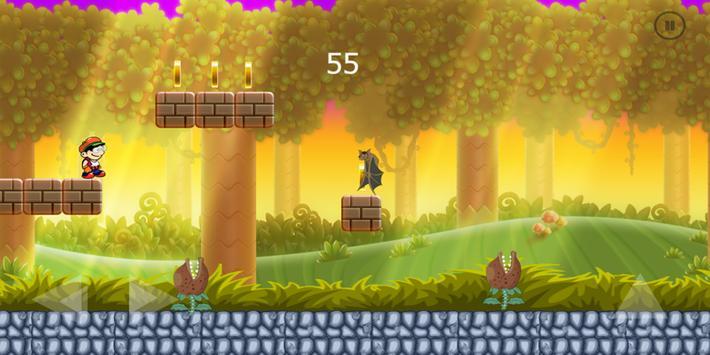 Super Jungle Adventure apk screenshot