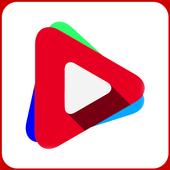 VidMax - Video Editor icon