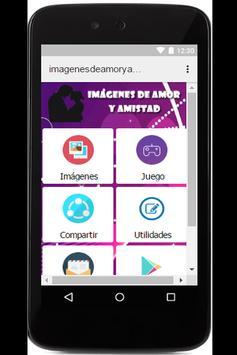 Imágenes de Amor Gratis apk screenshot