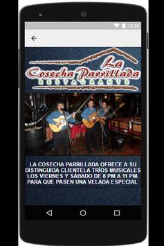 La Cosecha Parrillada Popayán screenshot 5