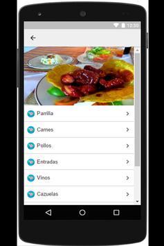 La Cosecha Parrillada Popayán screenshot 1