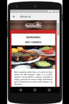 La Cosecha Parrillada Popayán screenshot 2