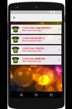 La Cosecha Parrillada Popayán screenshot 3
