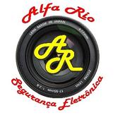 Alfa Rio Segurança Eletrônica icon