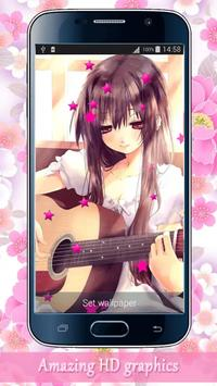 Top Anime Cartoon Girls 1000+ Pictures Daily screenshot 2