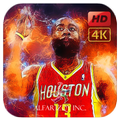 James Harden Wallpaper NBA