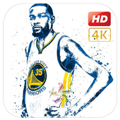 Kevin Durant Wallpaper icon