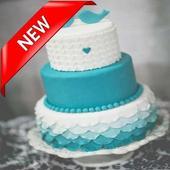 New Wedding Cake Ideas & Wallpaper HD icon