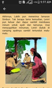 Cerita & Legenda Nusantara screenshot 4