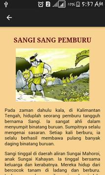 Cerita & Legenda Nusantara screenshot 5