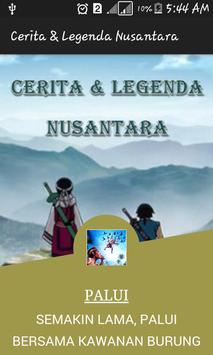 Cerita & Legenda Nusantara poster