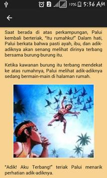 Cerita & Legenda Nusantara screenshot 2