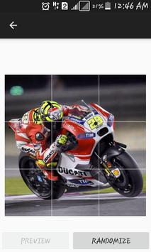 Puzzle Rider screenshot 1