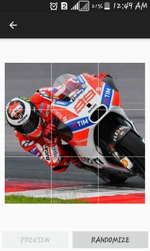 Puzzle Rider screenshot 7