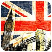 London. Best Wallpaper icon