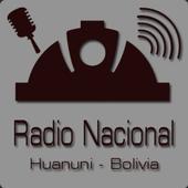 Radio Nacional De Huanuni icon